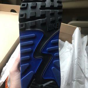 Nike Air Max 90 London QS 2013 M13